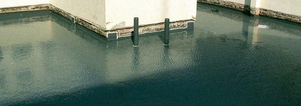 Reparación y Protección estructural